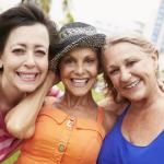 smiling-women
